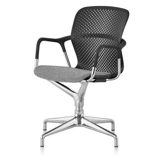Keyn Chair 4 Star Base by Herman Miller