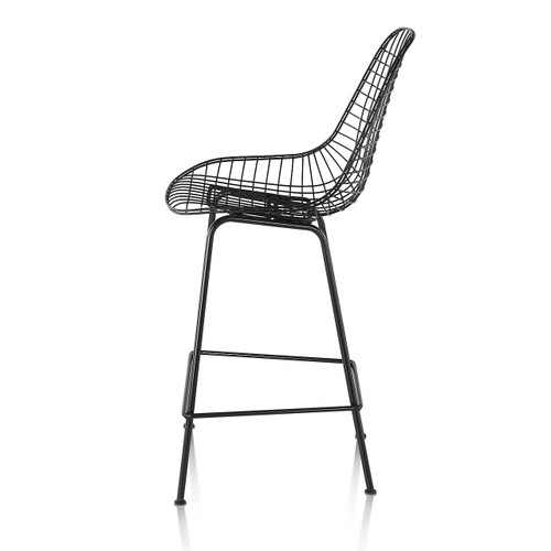Eames Wire Stool Outdoor by Herman Miller