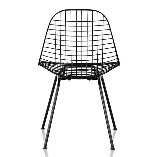Eames Wire Outdoor Chair 4-Leg Base by Herman Miller