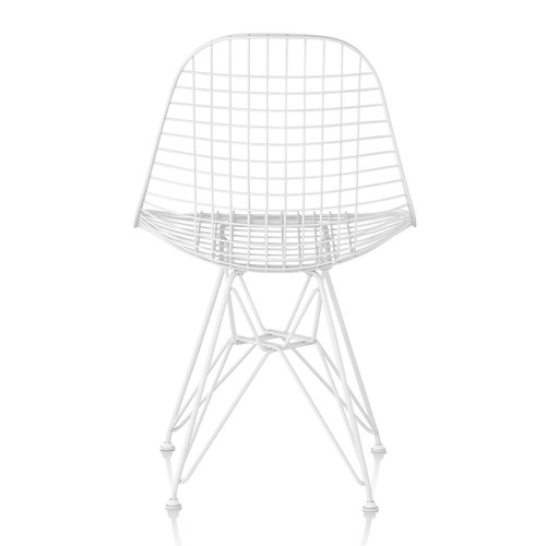 Eames Wire Outdoor Chair Wire Base by Herman Miller