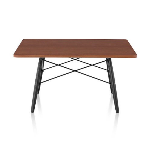Eames Square Dowel Leg Coffee Table by Herman Miller