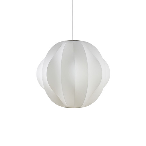 Nelson Orbit Bubble Pendant by Herman Miller