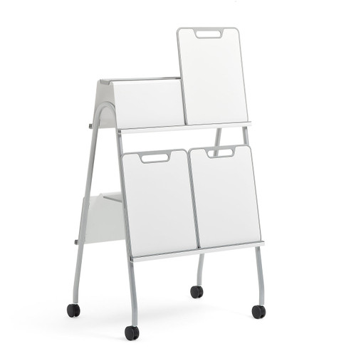 Verb Easel by Steelcase, 36 in Wide