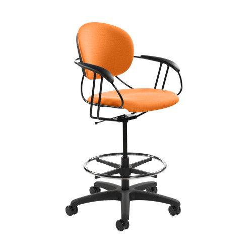 Uno Stool by Steelcase