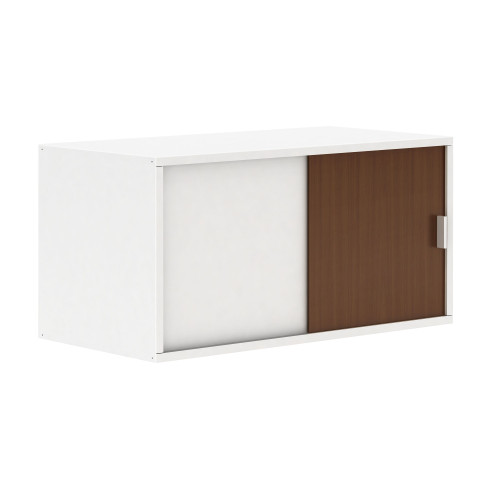 Tour HV Shared Cabinet by Steelcase