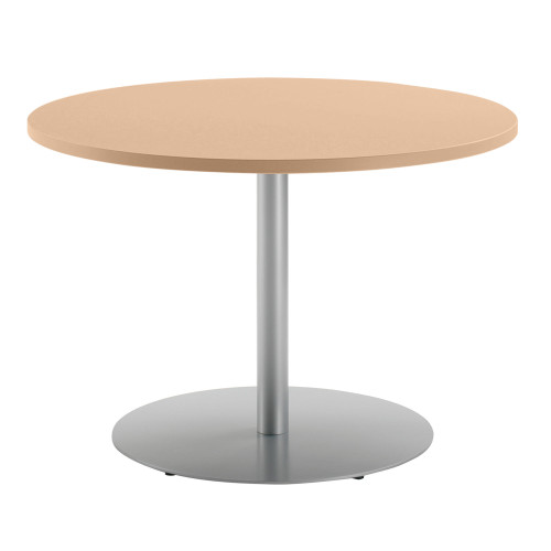 Sitting Height Table by Steelcase