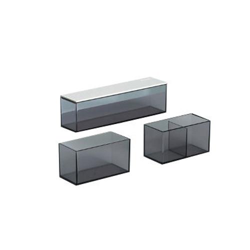 SOTO Storage Box Set by Steelcase
