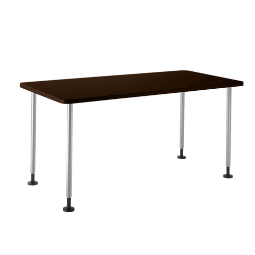 "Groupwork 60"" Table by Steelcase"
