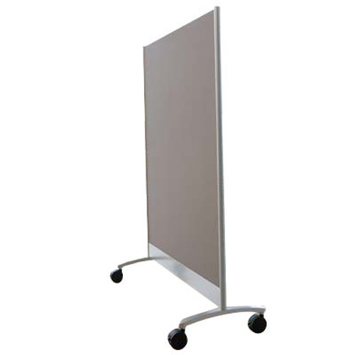 "Groupwork 54"" Mobile Screen by Steelcase"