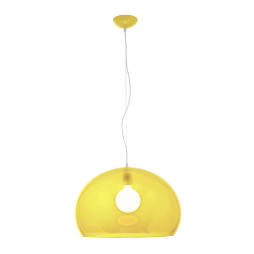 FLY Hanging Lamp by Kartell