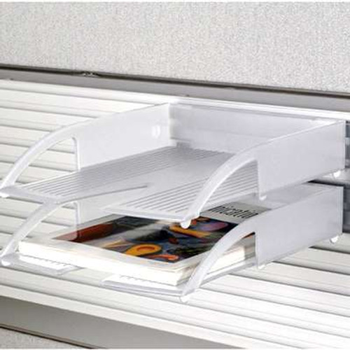 Letter Trays by Steelcase