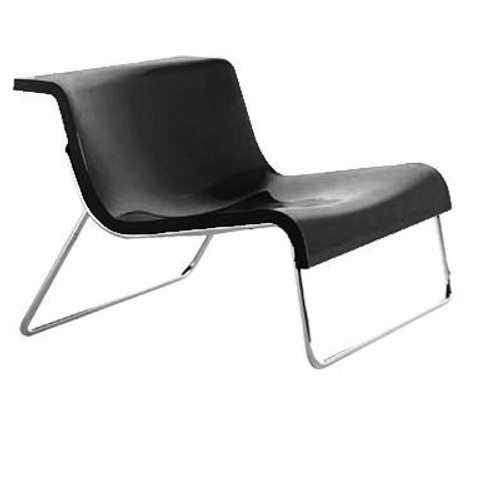 Form Lounge Chair by Kartell