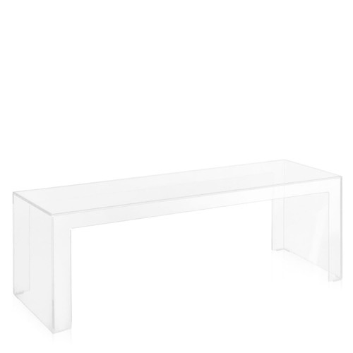 Invisible Side Table by Kartell