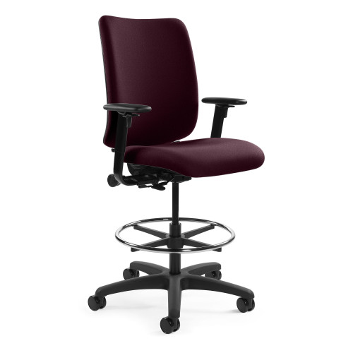 Crew Stool by Steelcase