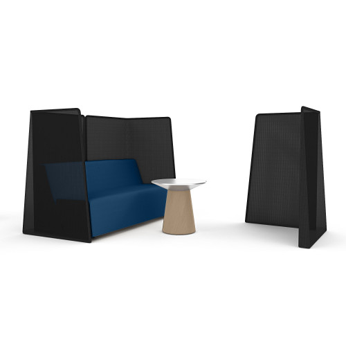 Campfire Shanty by Steelcase