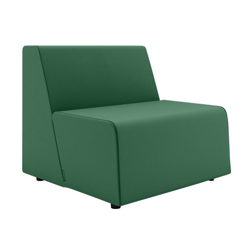 Campfire Half Lounge by Steelcase