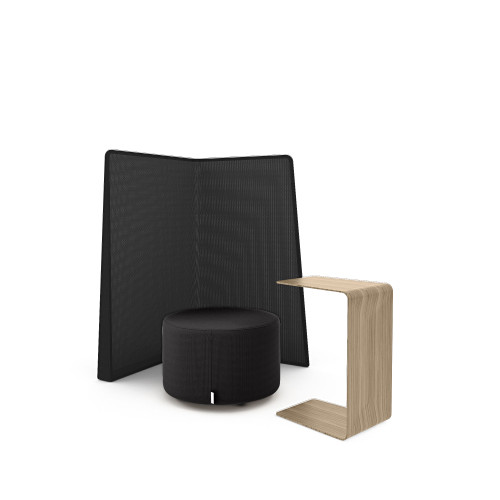 Campfire Island by Steelcase