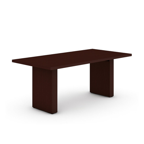 """Payback Conference Table, 35"""" x 70"""" by Steelcase"""