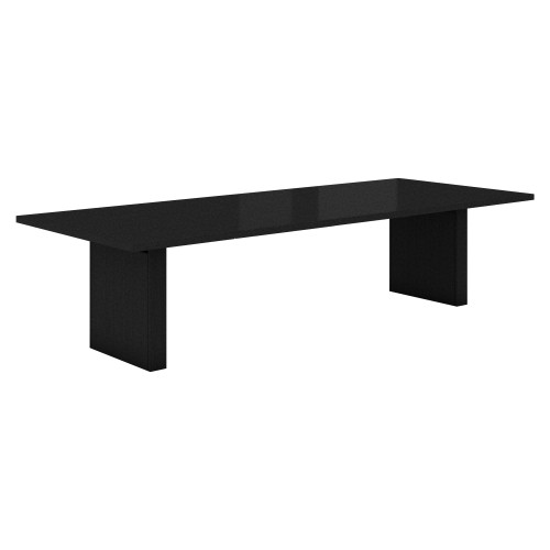 """Payback Conference Table, 48"""" x 96"""" by Steelcase"""