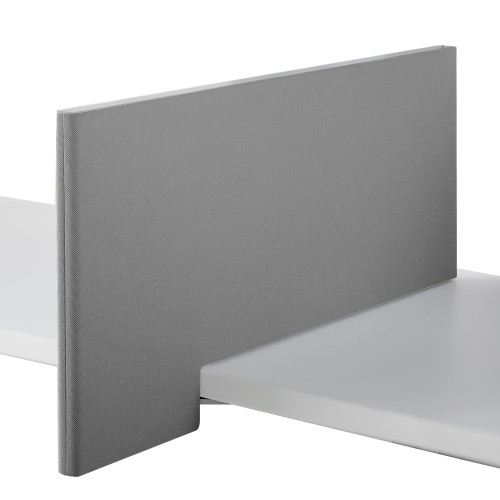 Divisio Side Screen Workstation Divider by Steelcase