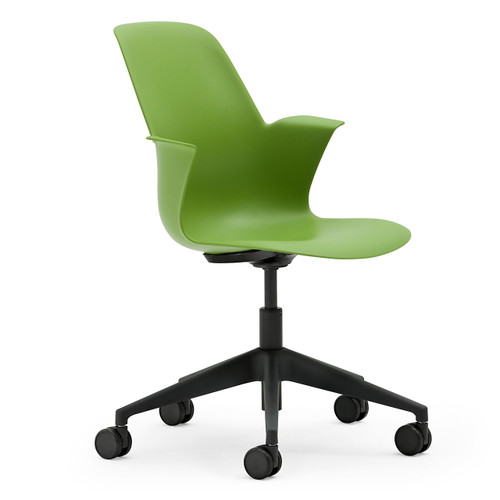 Node 5-Star Base Chair by Steelcase