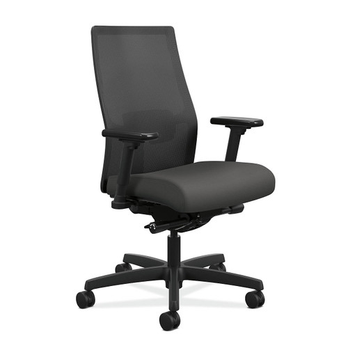 Ignition 2.0 Mid-Back Work Chair by HON