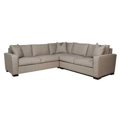 Grace Corner Sectional by Younger