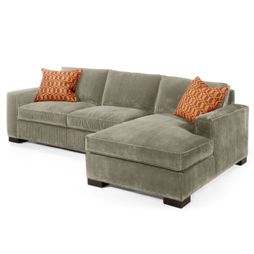 Grace Sectional by Younger