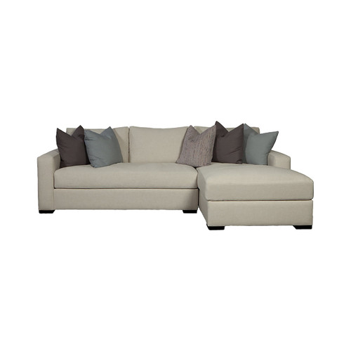 Gia Sectional by Younger