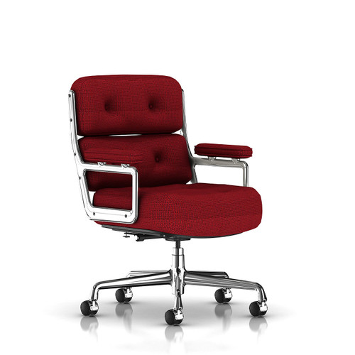 Eames Executive Work Chair, Fabric by Herman Miller