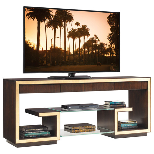 Bel Aire Rodeo Media Console by Lexington