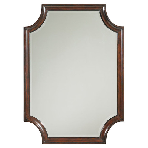 Kensington Place Catalina Rectangular Mirror