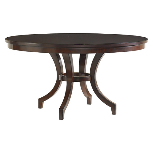 Kensington Place Beverly Glen Round Dining Table by Lexington