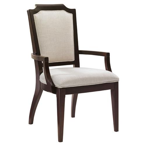 Kensington Place Candace Arm Chair by Lexington