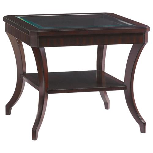 Kensington Place Hillcrest Lamp Table by Lexington