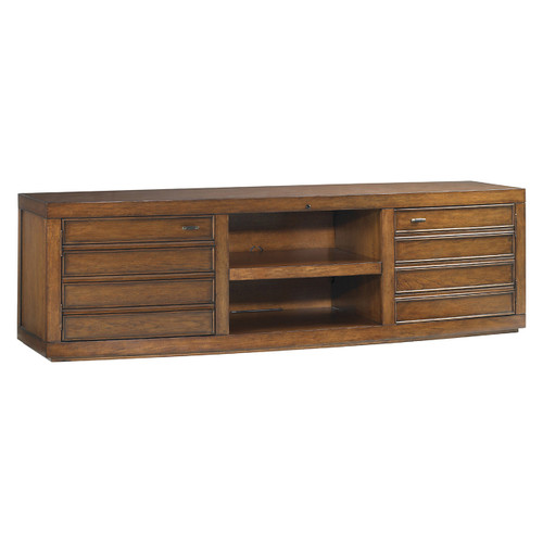 Longboat Key Spinnaker Point Media Console by Lexington