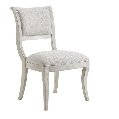 Oyster Bay Eastport Side Chair by Lexington