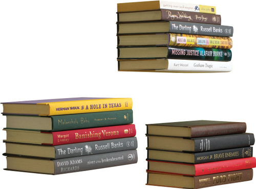 Conceal Floating Bookshelf