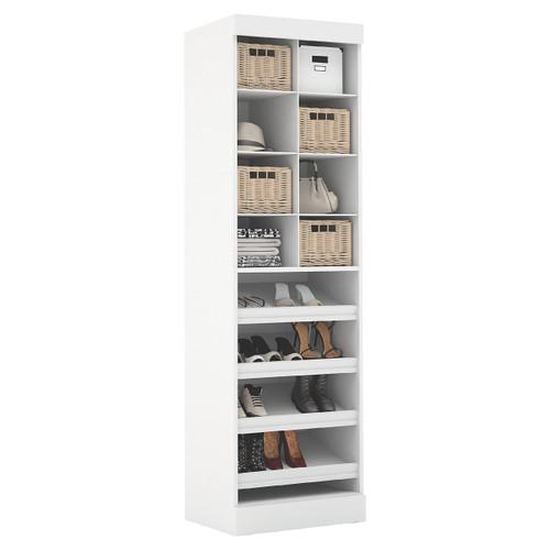 "Pur 25"" Multi-Storage Cubby by Bestar"