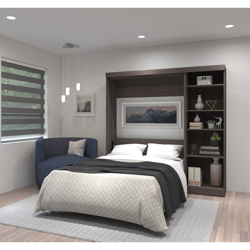 """Pur 84"""" Full Wall Bed Kit"""