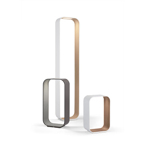 Contour Floor Lamp by Pablo Designs