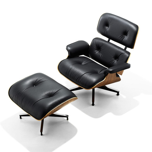 Replacement Cushion for Eames Lounge by Herman Miller