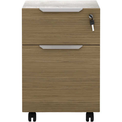 Broome Filing Cabinet by Modloft