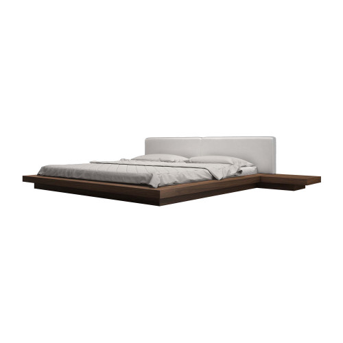 Worth Bed by Modloft