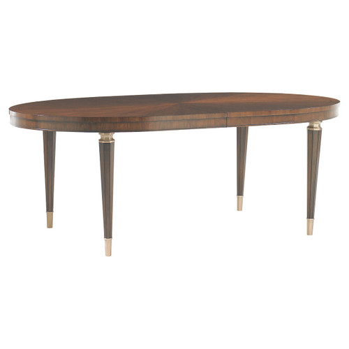 Tower Place Drake Oval Dining Table by Lexington