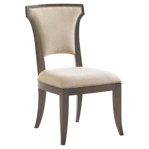 Tower Place Seneca Upholstered Side Chair by Lexington