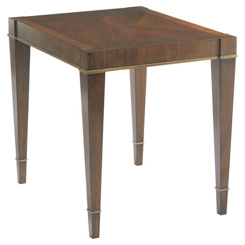Tower Place Inverness End Table by Lexington