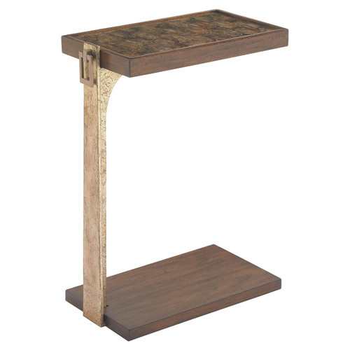 Tower Place Orland Chairside Table by Lexington