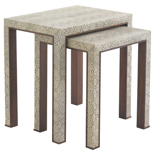 Tower Place Adler Nesting Tables by Lexington
