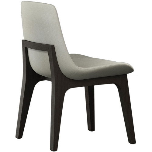Mercer Dining Chair, Set of 2 by Modloft